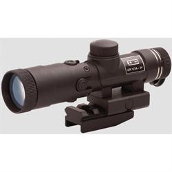 Powerful and compact IR Illuminator, 805nm wavelength, Fully adjustable IR beam,...