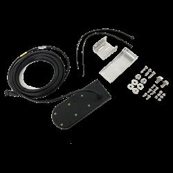 MEGA SI, MEGA DI, DualBeam PLUS, 20/60/86/55 degrees, 200/83/455/800 kHz and 1.2 MHz, temperature built-in