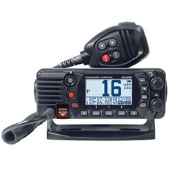Fixed Mount VHF - Black