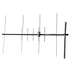 Dual Band 144/440 MHz Yagi