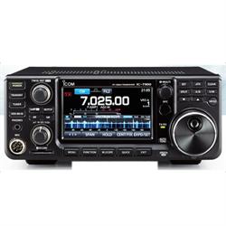 5kHz–1000kHz, High Quality Real-Time Spectrum Scope, RF Direct Sampling System