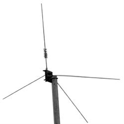 5/8 Wave Ground Plane 144/440 MHz Antenna