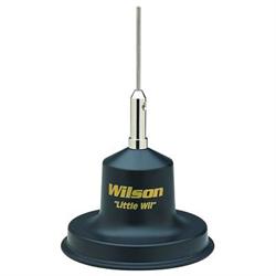Magnetic Mount Kit - Base loaded antenna, 300 watt power handling, 26 MHz to 30 ...
