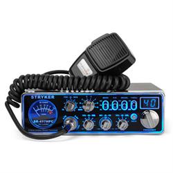 Galaxy SR-497 HPC 10 Metre radio