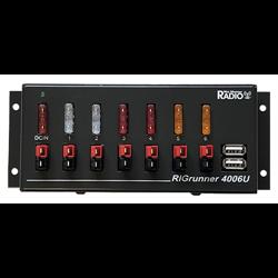 RIGrunner 4006U