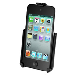 RAM-HOL-AP10U - RAM Model Specific Cradle for the Apple iPod touch