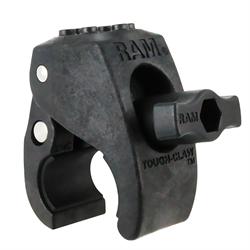 RAP-400NBU, MOUNT,  TOUGH-CLAW ONLY (NO BALL)