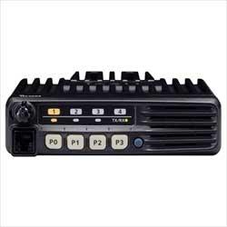 Commercial Radios
