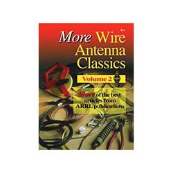 ARRL More Wire Antenna Classics Volume 2