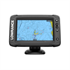 "Additional images for 7"" Touchscreen Sonar & GPS Combo With Active Imaging™"