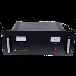 Rack Mount 50 Amp 13.8vdc Power Supply