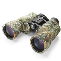 New Contemporary styling , 10 x 50, RealTree AP, BK-7 Prism Glass, Tripod Adapta...