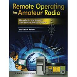 ARRL Remote Operating for Amateur Radio