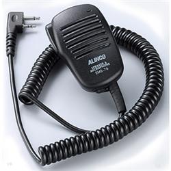 Alinco EMS-76 speaker mic