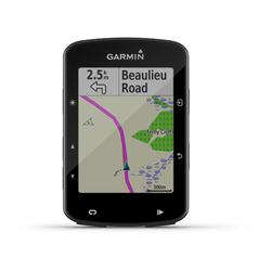 Advanced GPS Bike Computer For Competing And Navigation