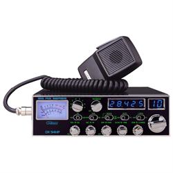 10 metre mobile, AM / USB / LSB, 100 watts maximum power output, side mic jack, ...