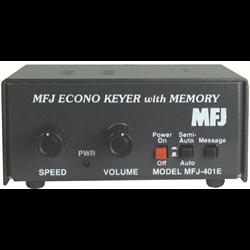 Keyer, Eecono Keyer II With Memory