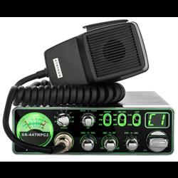 Stryker 447HPC2 10 Metre Radio, 55W