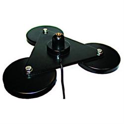 MFJ-336T Goliath Tri-Magnet Mount