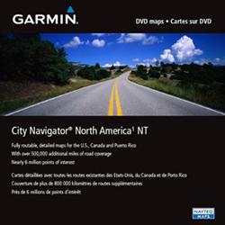 City Navigator NT India on microSD/SD Card