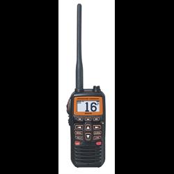 6W Floating Handheld Marine VHF transceiver
