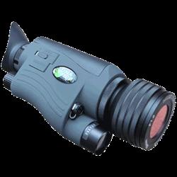 LN-G2-M50, 6X-30X50, MONOCULAR DIGITAL DAY/NIGHT SERIES, GEN 2 NIGHT VISION