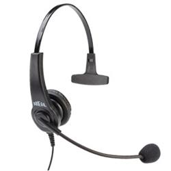 Handie Talkie Headset (HTH) for 2-pin Yaesu