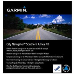 2010 City Navigator NT South Africa microSD / SD Card