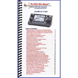 Compact IC-7100 Mini-Manual