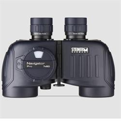 Navigator Pro 7x50c   Carries an HD fluid-damped, illuminated, The porro prism N...