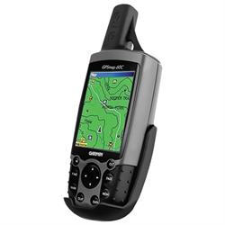 RAM Cradle Holder for the Garmin Astro 220, GPS 60, GPSMAP 60, 60C, 60CS, 60CSx ...