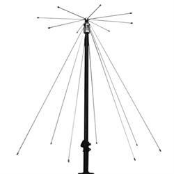 25-1300 MHz Discone Antenna