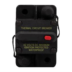010-12832-40, TROLLING MOTOR CURCUIT BREAKER 60A