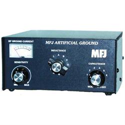 1.8 - 30 MHz HF Artificial Ground