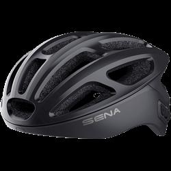 Bluetooth Cycling Helmet (Blue/Medium)