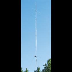 Hy-Gain AV-680  |  9-BAND HF VERT ANT, 80/40/30/20/17/15/12/10/6M