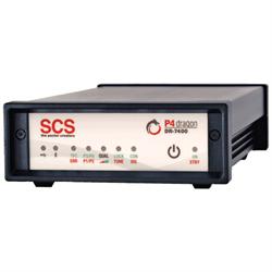 Pactor 4 for HF/SSB Digital Email, 5512 bps Maximum Data throughput, Backward c...