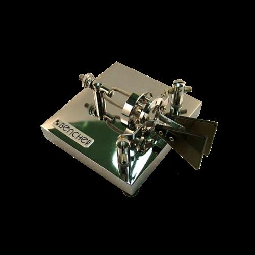 Single-Lever Paddle  Chrom Base, Chrome Components
