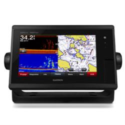 Garmin GPSMAP 7607xsv Chartplotter/Sonar Combo 010-01379-03