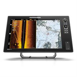 Fishfinder with Bluetooth® & Ethernet