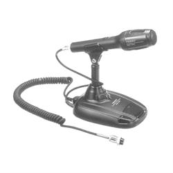 Desk top microphone for  Yaesu FT-450, FT-450D, FT-840, FT-847, FT-857/D, FT-890...