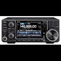 VHF/UHF Amateur Base Transceiver