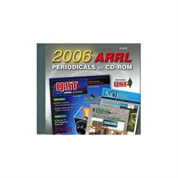 ARRL Periodicals on CD-ROM 2005