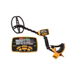 "Garrett ACE 400i Metal Detector - 1141560 - 8.5"" x 11"" (22 x 28cm) PROformance"