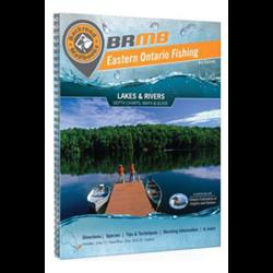 Fishing Mapbook