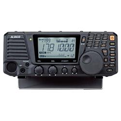 150KHz~35(30)MHz SSB/CW/AM/FM/IQ All-mode Desktop Receiver