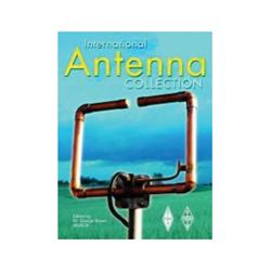 International Antenna Collection Volume 1