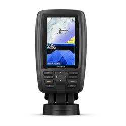 "4.3"" Sonar & GPS Combo ClearVü Canada LakeVü HD"