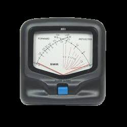 Wattmeter, VHF/UHF 140-525 MHZ, 150 Watts Mobile