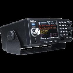 True I/Q™ TrunkTracker X Base/Mobile Scanner